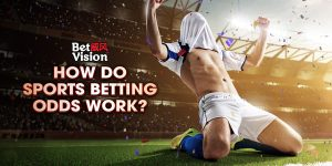 How Do Sports Betting Odds Work
